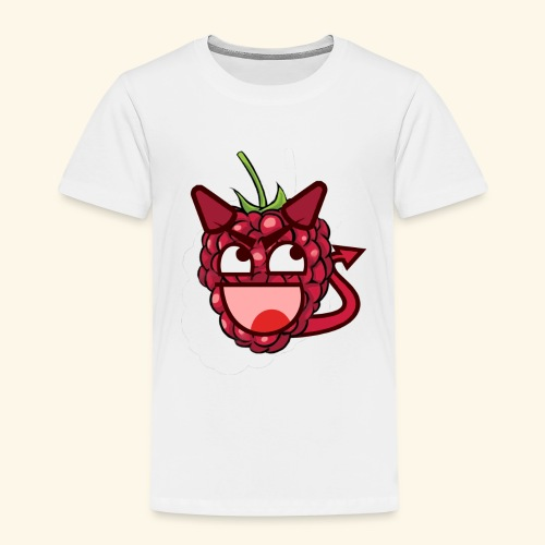 Devil Raspberry - Kinder Premium T-Shirt