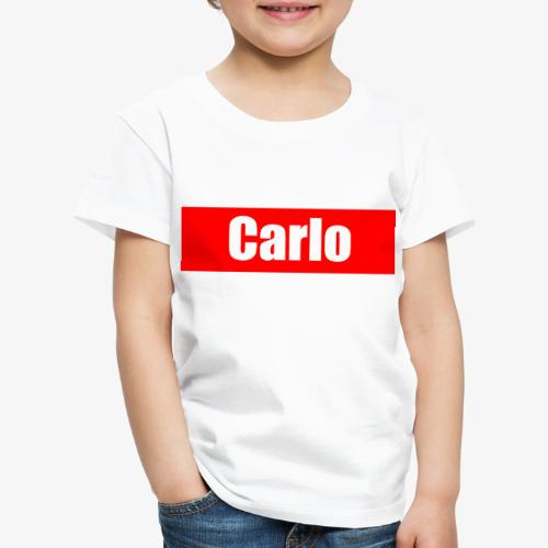 summer edition - Kinder Premium T-Shirt
