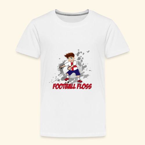 England Football Floss - Kids' Premium T-Shirt