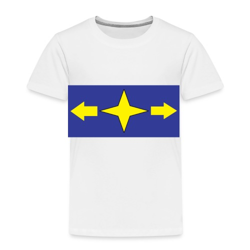 Der Star 2.0 - Kinder Premium T-Shirt