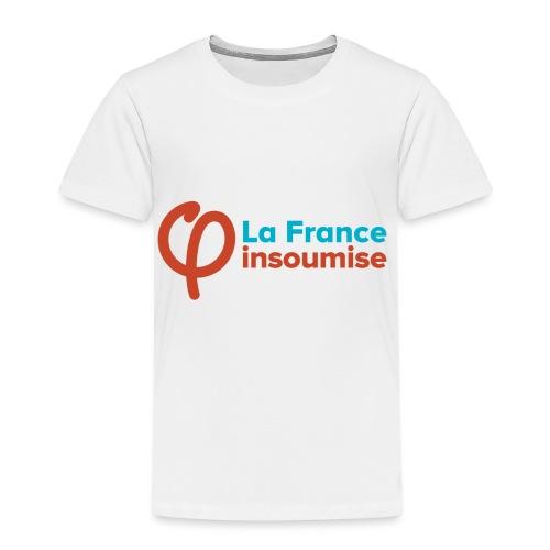 LA FRANCE INSOUMISE - T-shirt Premium Enfant