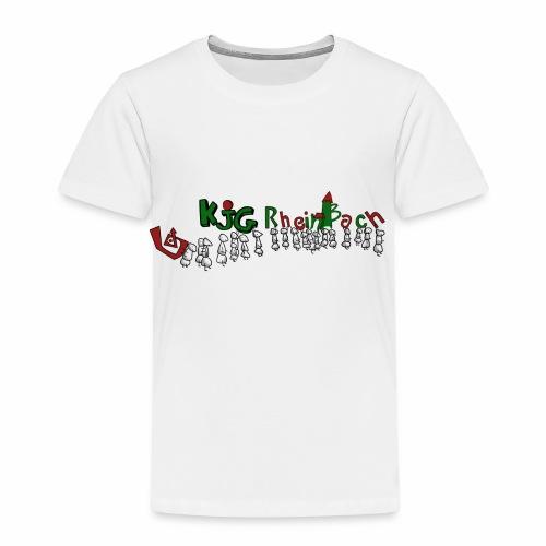 Ameisen - Kinder Premium T-Shirt