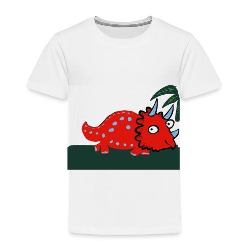 Dyno - Maglietta Premium per bambini