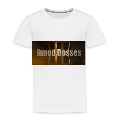 gmodbosses - Kids' Premium T-Shirt