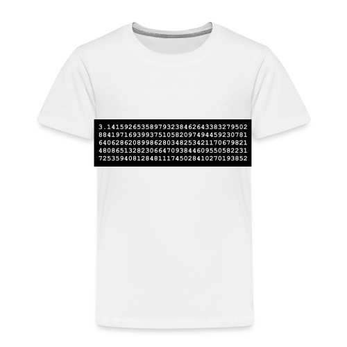 pi 1338542 - Kinder Premium T-Shirt