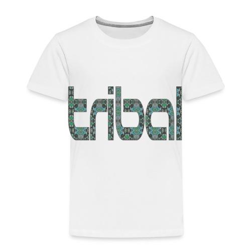 TribalPresence - Kids' Premium T-Shirt