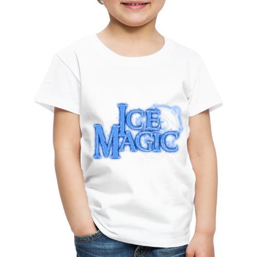 Ice Magic - Kinder Premium T-Shirt