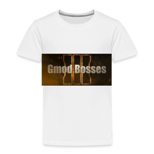 gmodbosses - Kids' Premium T-Shirt