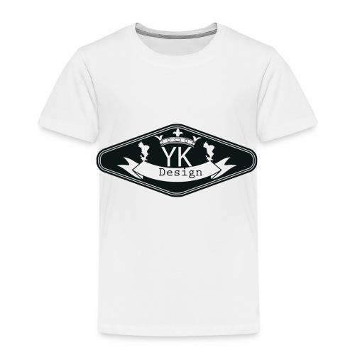 Yanik design - T-shirt Premium Enfant