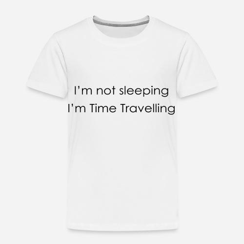 Time Travelling - Kids' Premium T-Shirt