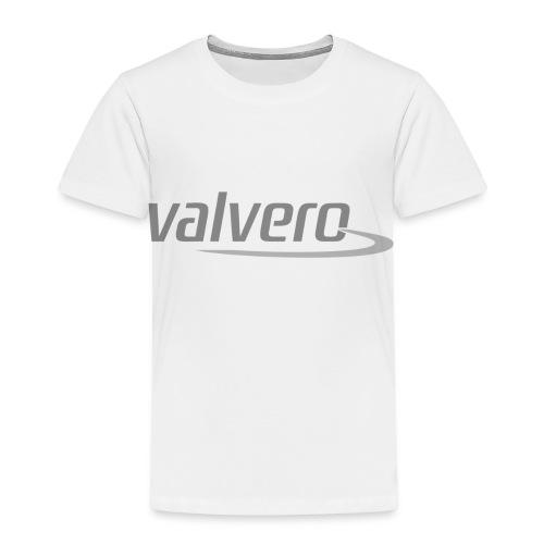 valvero Sachwerte GmbH Standarddesign mit Logo - Kinder Premium T-Shirt