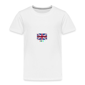 Rangers. Mot My design someone asked for it - Kids' Premium T-Shirt