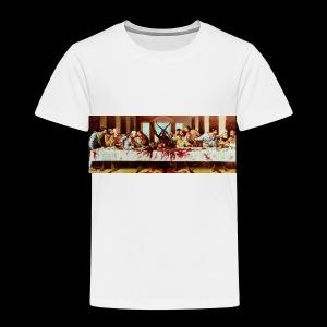 SATAN - Kinder Premium T-Shirt
