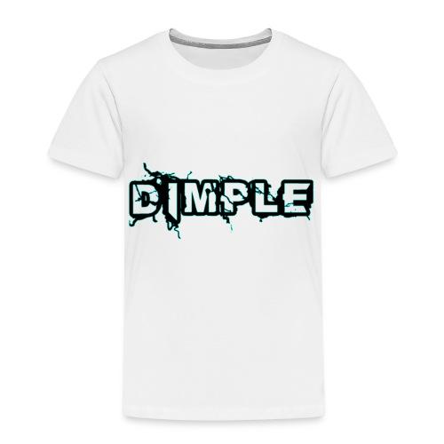 Dimple Limeted Edition - Premium T-skjorte for barn