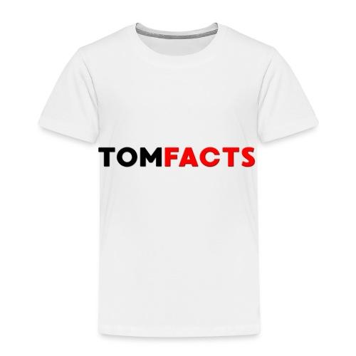 TomFacts - Kids' Premium T-Shirt