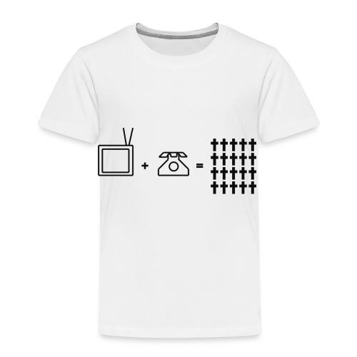 the ring - Kinder Premium T-Shirt