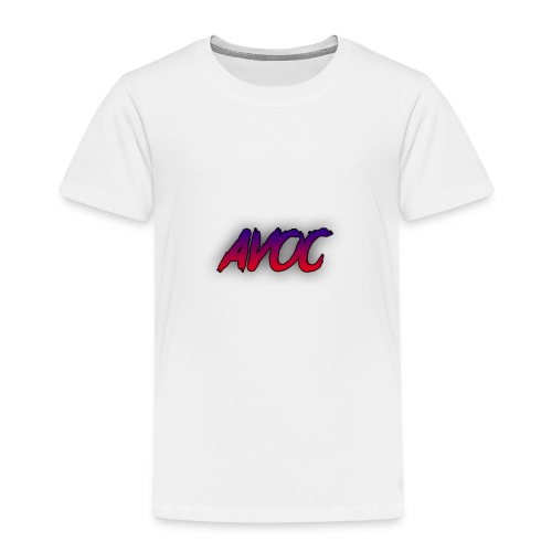 Avoc Apparel - Kids' Premium T-Shirt