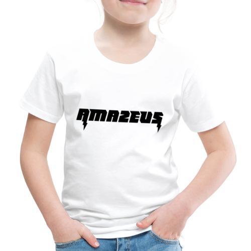 AmaZeus - Kinder Premium T-Shirt