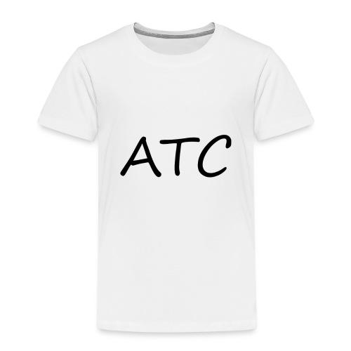 Allthesecrazynez - Kinderen Premium T-shirt