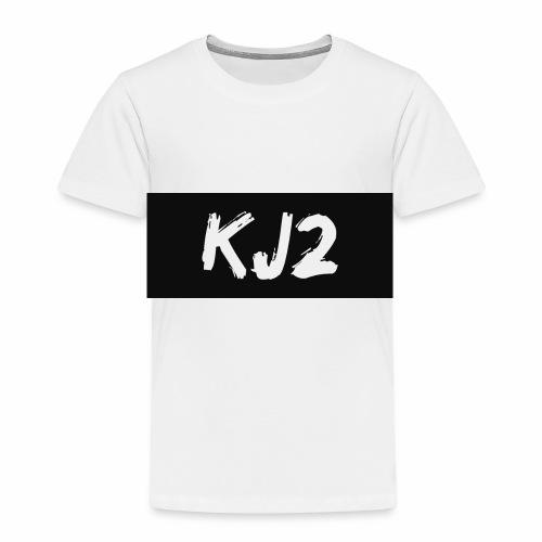 KJ2 merchandises - Kids' Premium T-Shirt