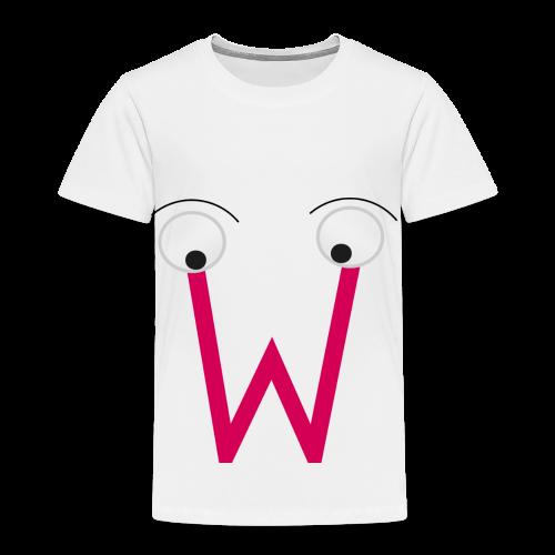 «WOW» - T-shirt Premium Enfant