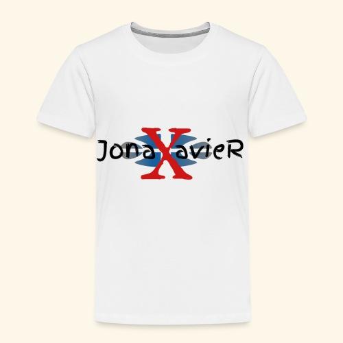 JonaXavieR - Kinder Premium T-Shirt