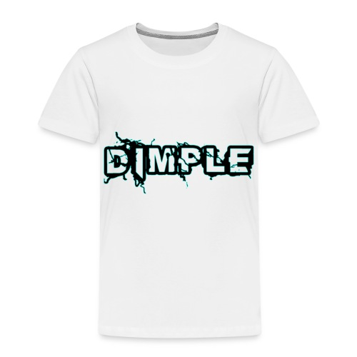 Dimple Limeted Edition - Premium T-skjorte for barn