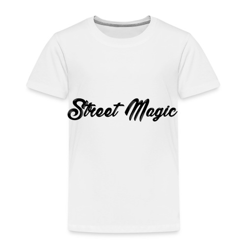 StreetMagic - Kids' Premium T-Shirt
