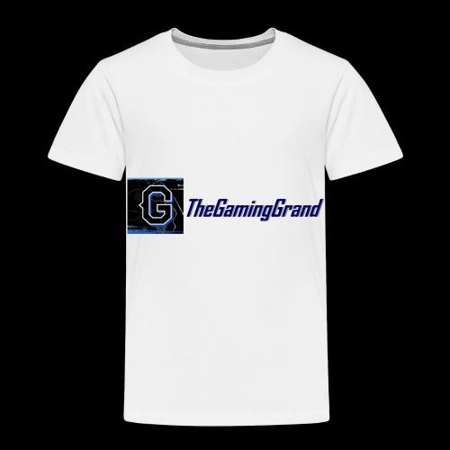 grand picture for white - Kids' Premium T-Shirt