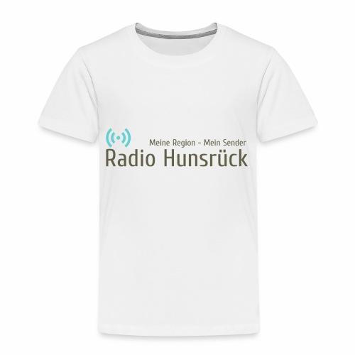 Radio Hunsrück - Kinder Premium T-Shirt