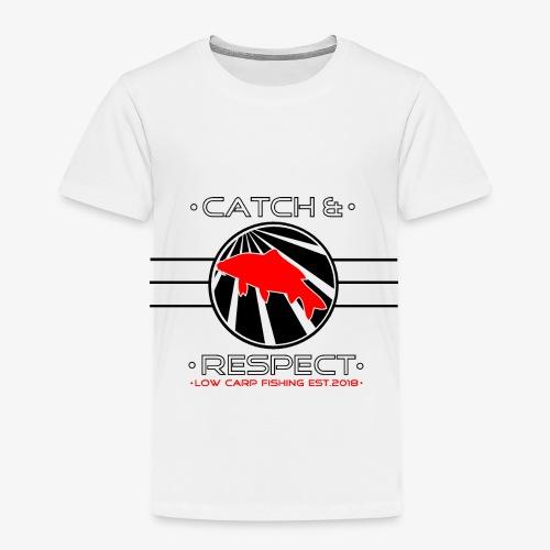 LowCarpSchneider Edition - Kinder Premium T-Shirt