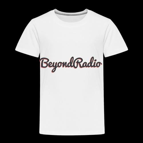 BeyondRadio Sytle - Kinder Premium T-Shirt
