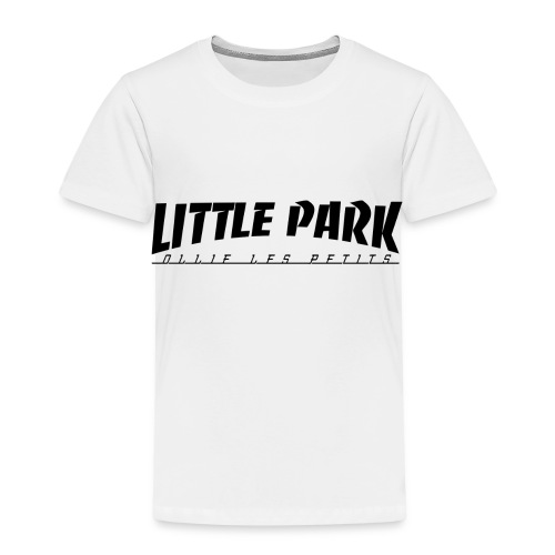 Tee-shirt Little Park - T-shirt Premium Enfant
