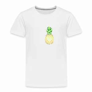 Ananas'or - T-shirt Premium Enfant