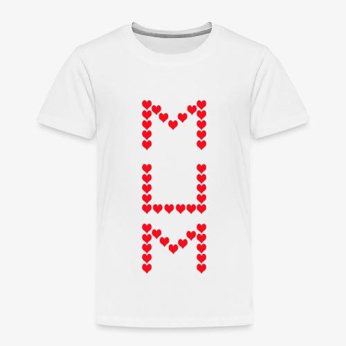MUM - Kinder Premium T-Shirt