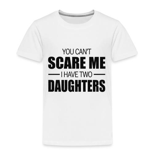 Lustiges Vater Mutter Tochter Shirt Geschenkidee - Kinder Premium T-Shirt