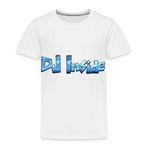 Cool Text DJ Inside 275586748159816 - Kinder Premium T-Shirt