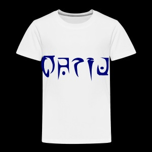 Kyrzu - T-shirt Premium Enfant