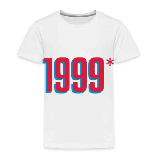 1999 - Kids' Premium T-Shirt