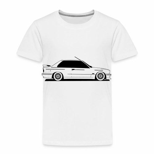 E30 - Kinder Premium T-Shirt