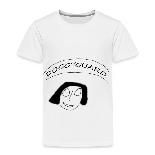 Doggyguard Frau - Kinder Premium T-Shirt
