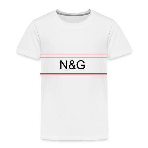 N&G BASIC - T-shirt Premium Enfant