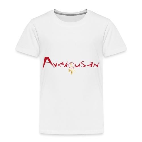 AVEKOUSAN - T-shirt Premium Enfant