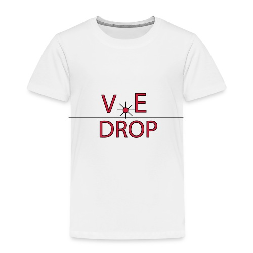 Summer EDrop - Kinder Premium T-Shirt