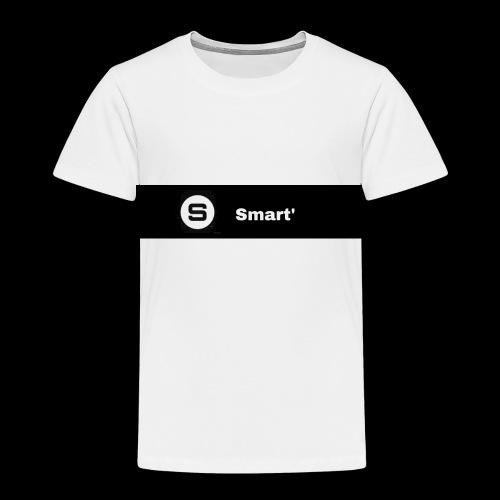 Smart' BOLD - Kids' Premium T-Shirt