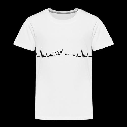KÖLN - unsere Stadt pulsiert. - Kinder Premium T-Shirt