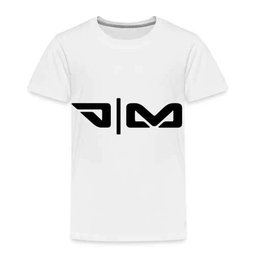 DMarques DM510 - Camiseta premium niño