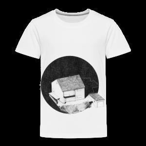 HOUSE - Kinder Premium T-Shirt