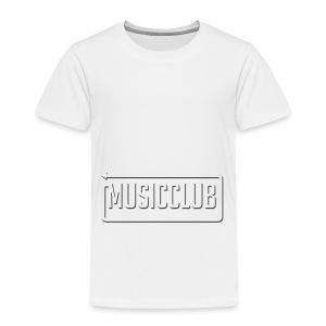 banna logo - Kinder Premium T-Shirt