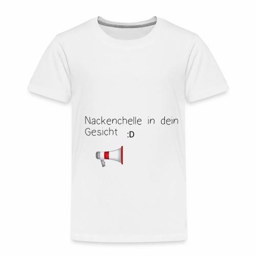 textgram - Kinder Premium T-Shirt
